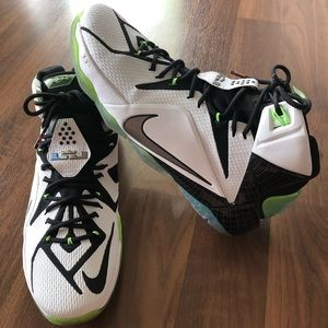 Nike LeBron 12 All Star Size 12.5 Mens